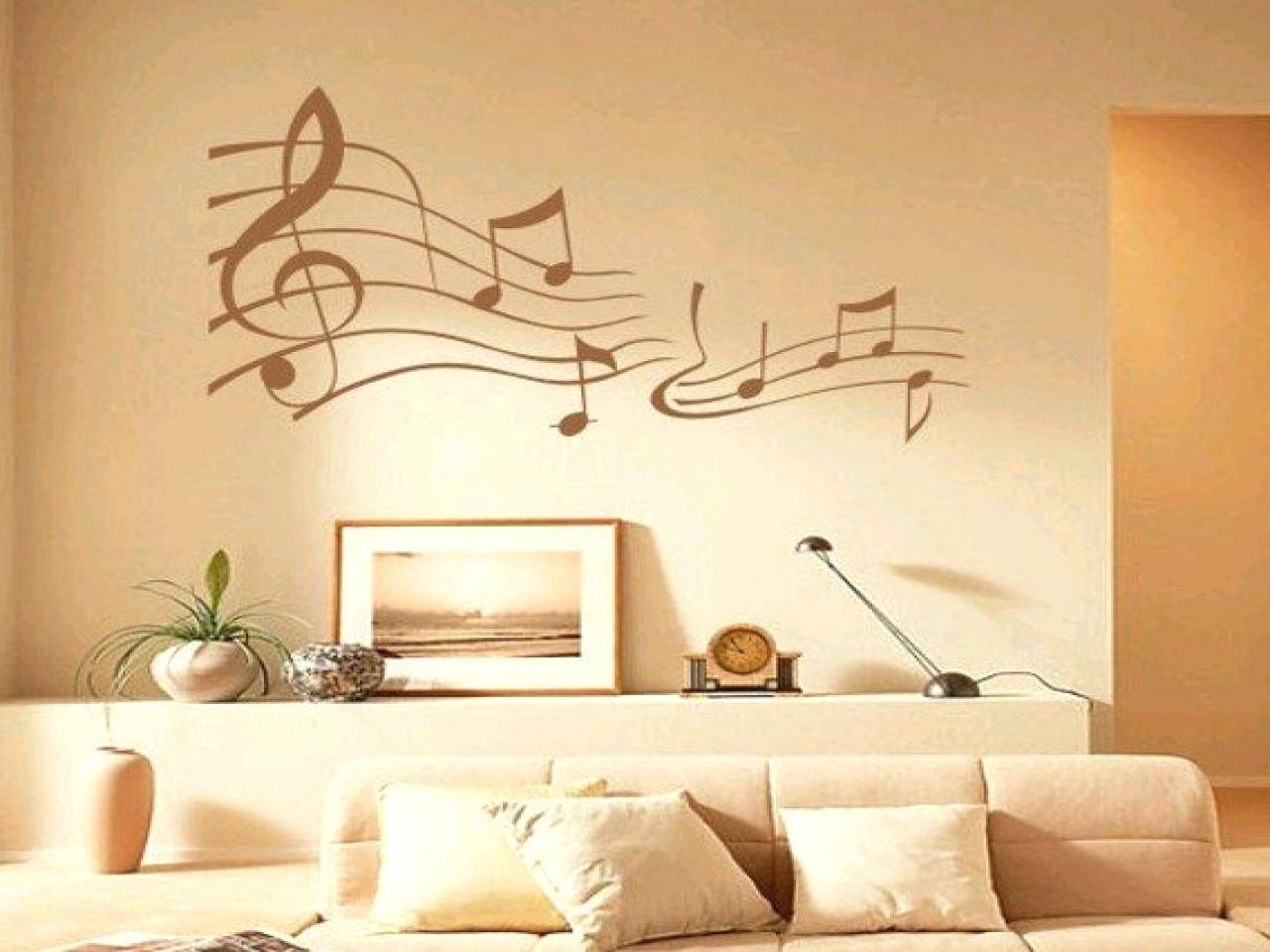 25 Collection of Music Themed Wall Art