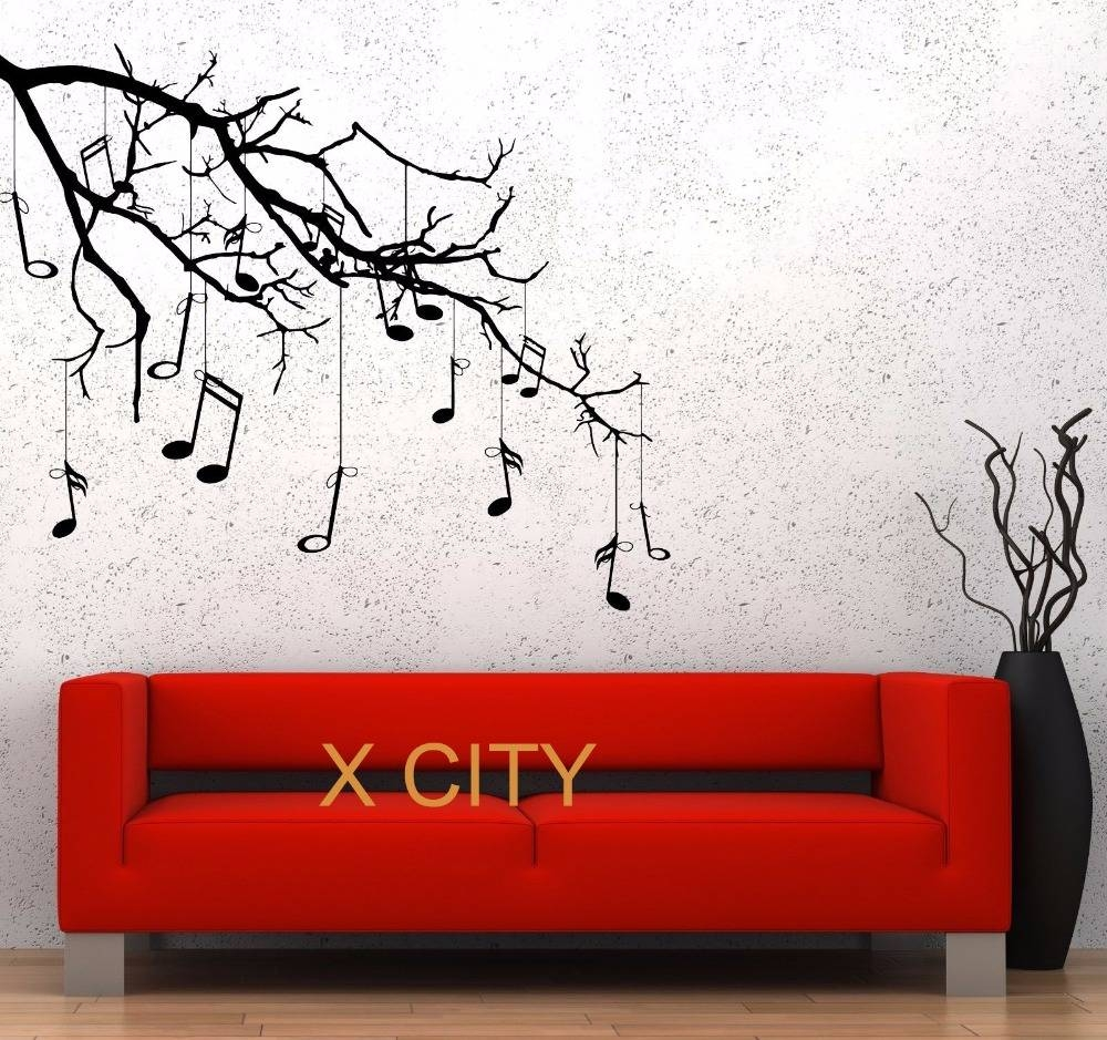Wall Ideas: Music Wall Art Photo (View 11 of 30)