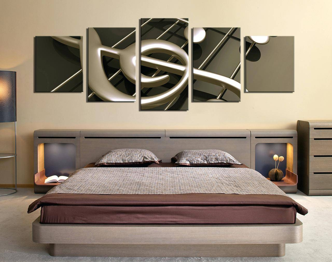 Wall Ideas: Musical Wall Decor (View 25 of 25)