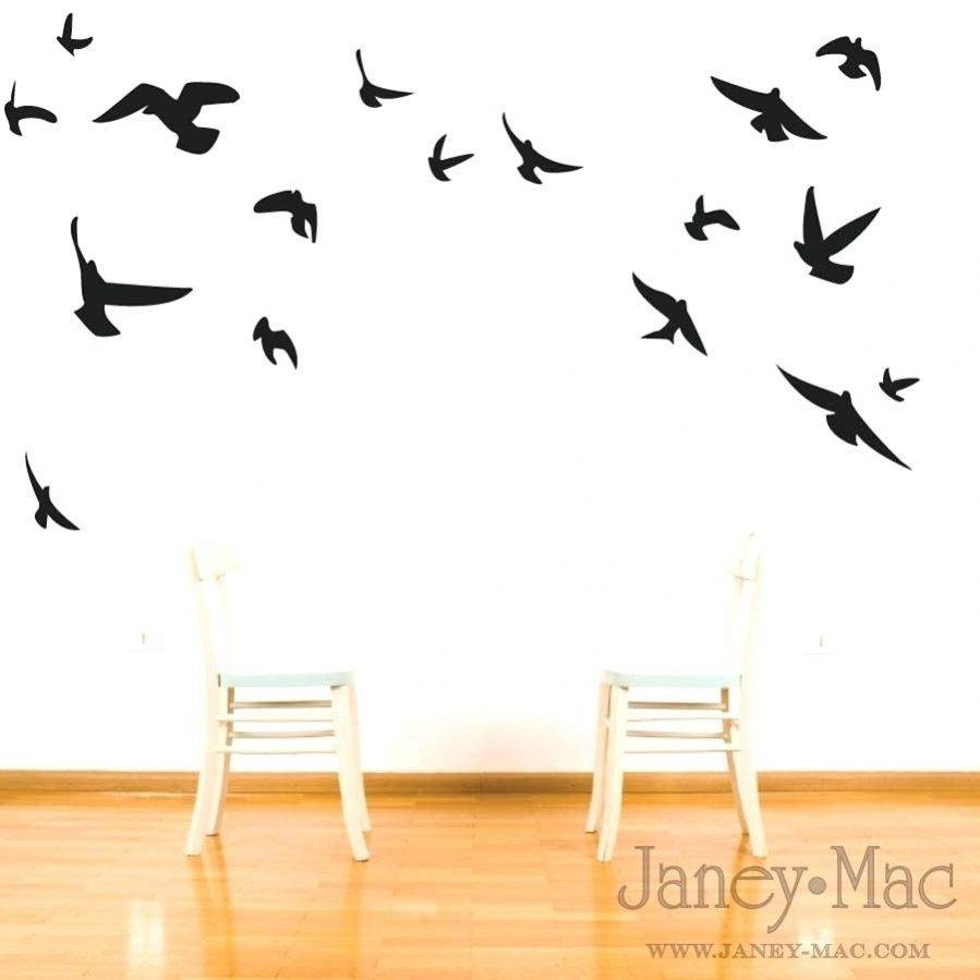 Wall Ideas : Outdoor Metal Wall Art Birds Bird Decorative Wall Pertaining To Most Recently Released Flying Birds Metal Wall Art (View 8 of 25)