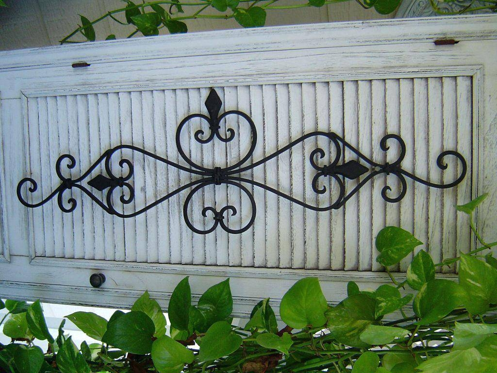 Wall Ideas: Patio Wall Art. Outdoor Patio Wall Art Metal (View 20 of 31)