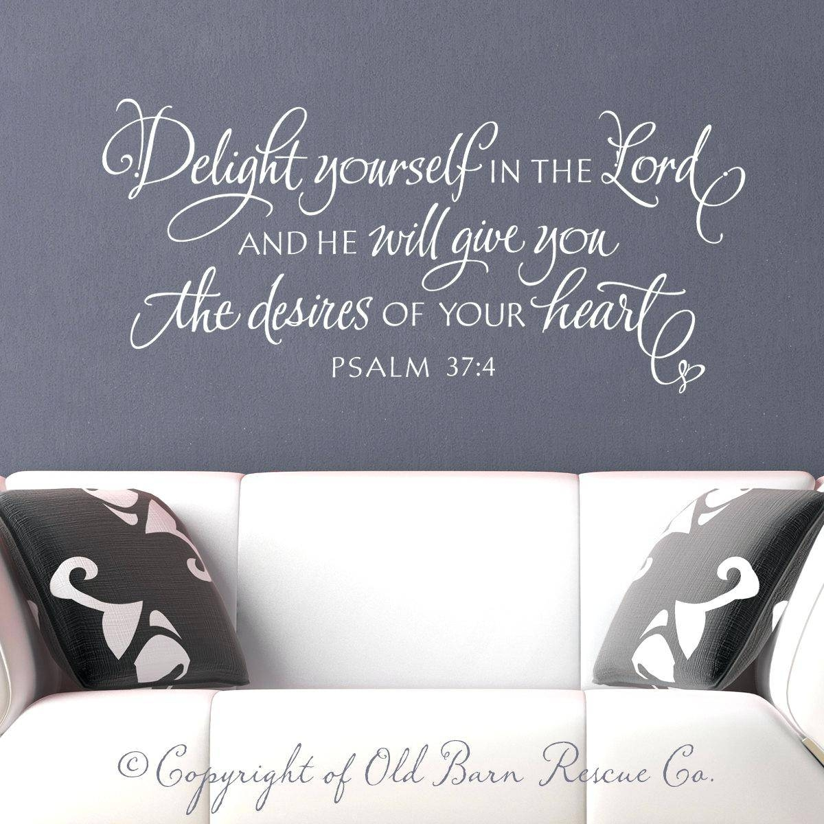 Wall Ideas: Scripture Wall Art. Scripture Wall Art (View 24 of 25)