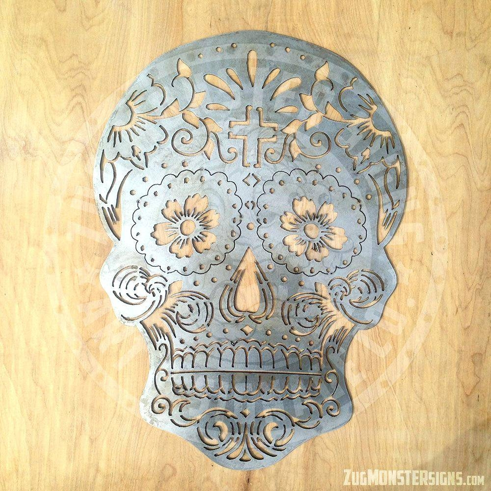 Wall Ideas: Skull Wall Art. Skull Wall Art Uk (View 25 of 30)