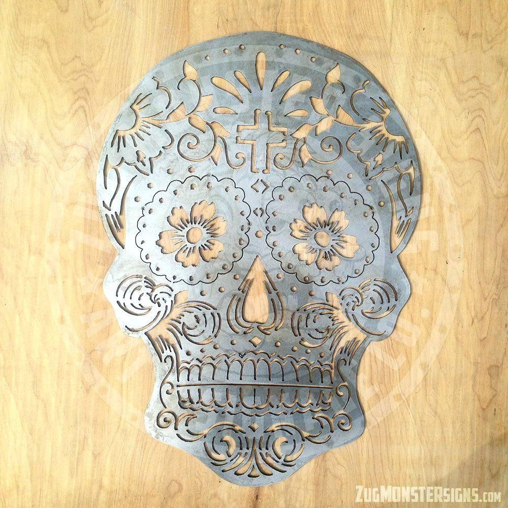Wall Ideas: Skull Wall Art. Skull Wall Art Uk (View 30 of 30)
