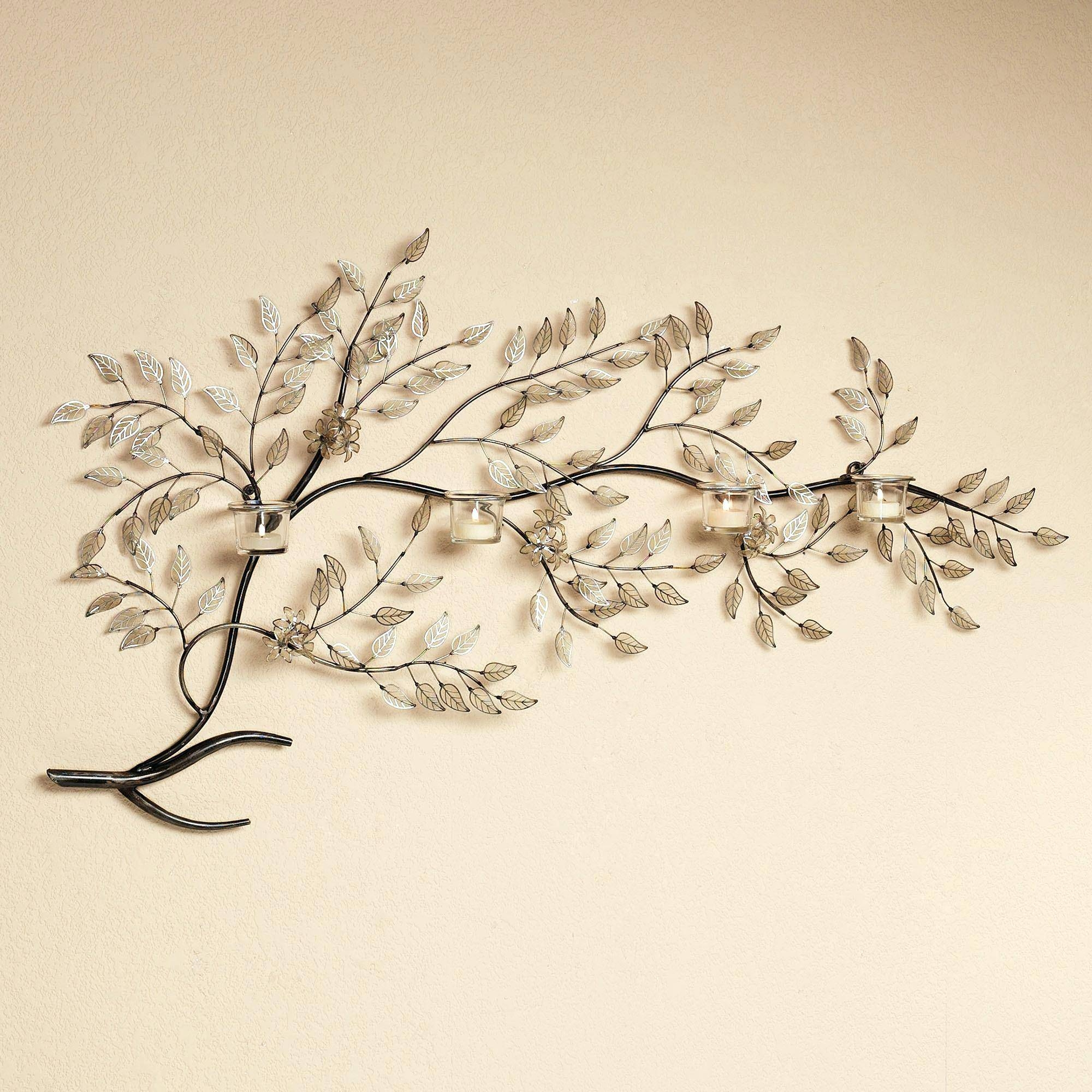 Wall Ideas: Small Metal Wall Art. Black Metal Wall Art Uk (View 3 of 30)