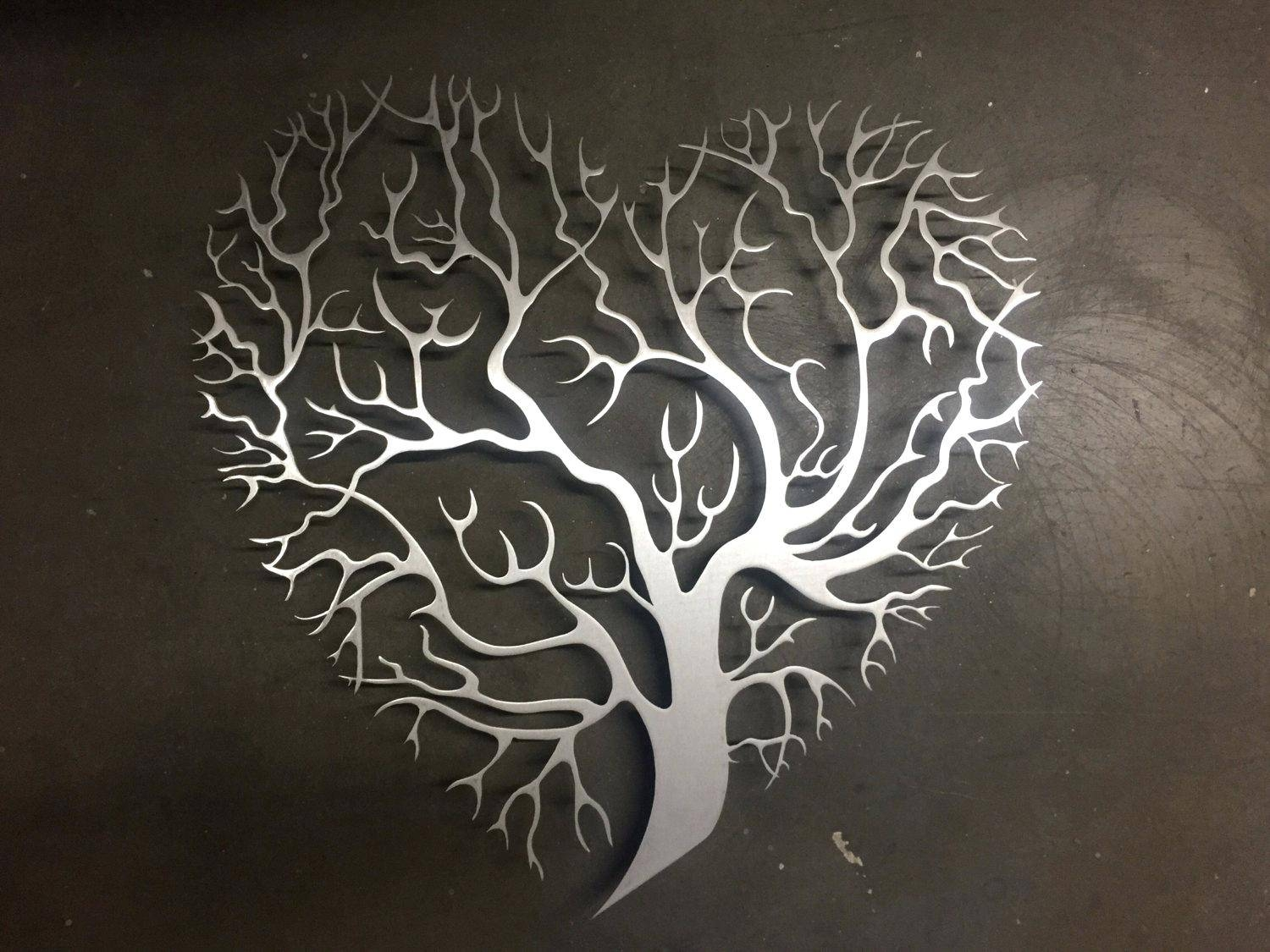 Wall Ideas : Tree Of Life Swirled Tree Of Life Metal Wall Art Intended For 2018 Kohl's Metal Wall Art (View 29 of 30)