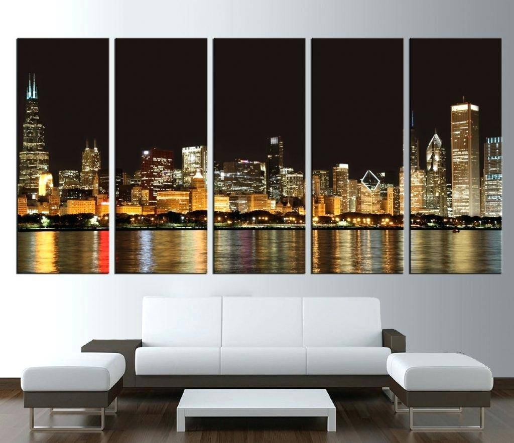 Wall Ideas : Wall Art Canvas Diy 3 D Flower Canvas Art Part 1 Wall With Most Up To Date 4 Piece Canvas Art Sets (View 24 of 25)
