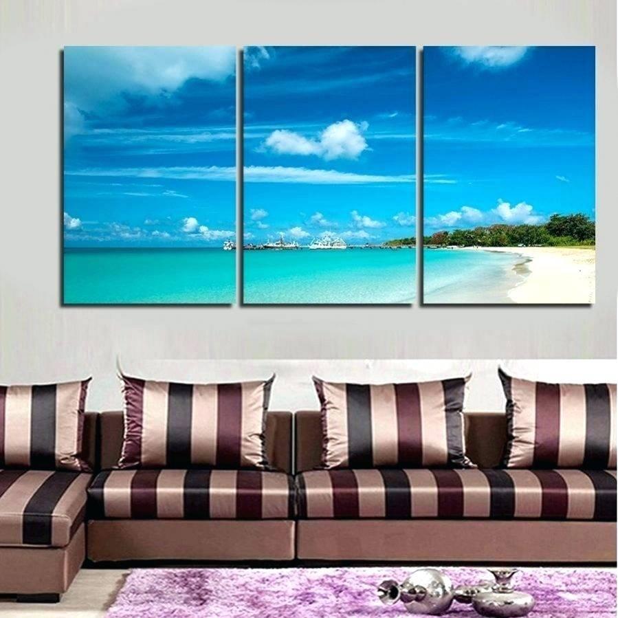 Wall Mirrors ~ Horizontal Decorative Wall Mirrors Wall Art With Regard To Latest Tall Wall Art Decor (Gallery 15 of 20)