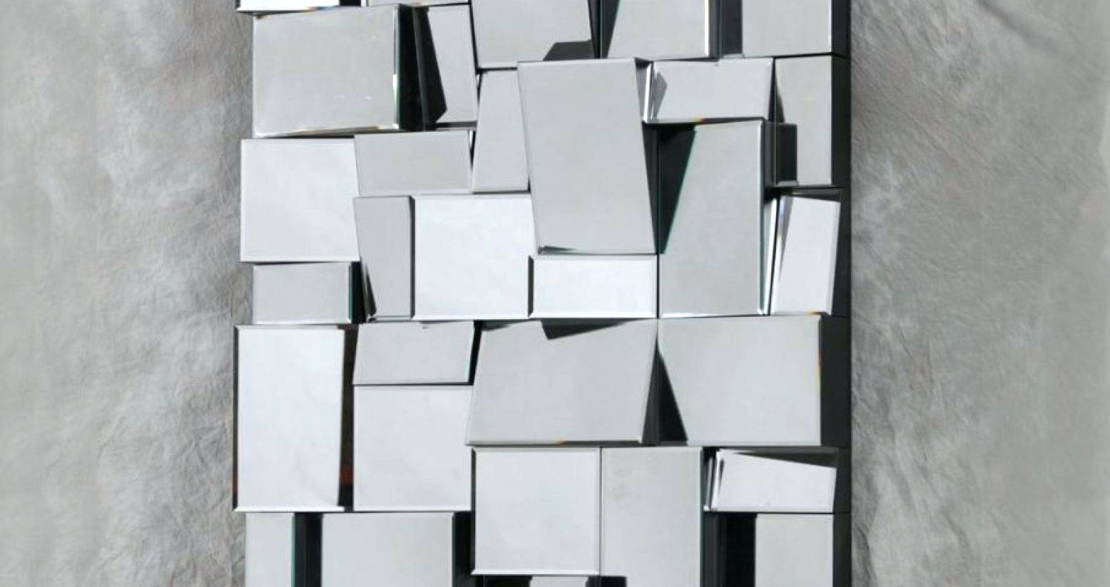 Wall Mirrors ~ Wall Art Mirrors Modern Uk Full Size Of Regarding Most Recently Released Mirrors Modern Wall Art (View 19 of 20)