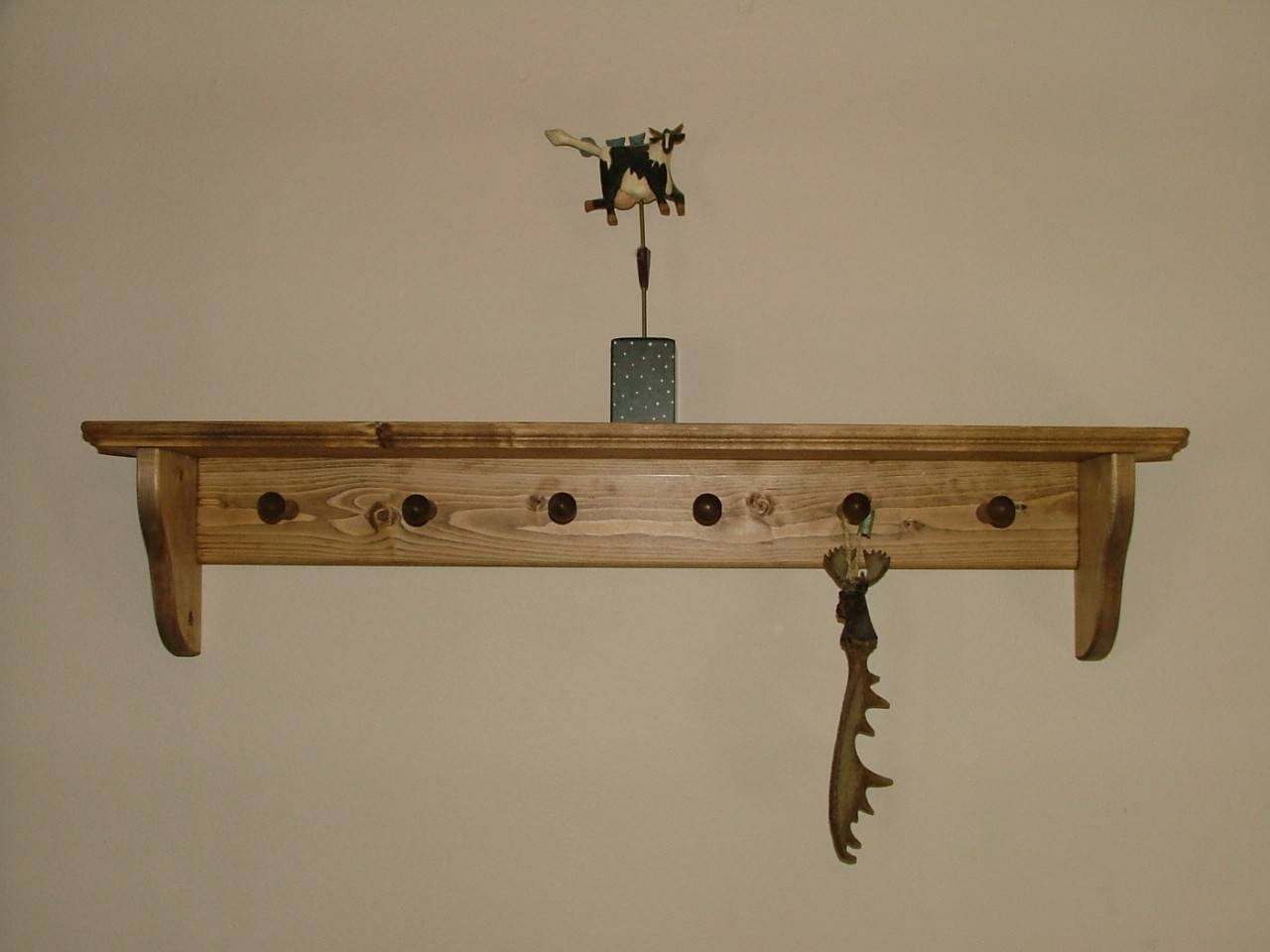 Wall Wine Racks Wall Decor Wall Art Features Wood Wine Rack Design With Recent Wall Art Coat Hooks (View 20 of 20)