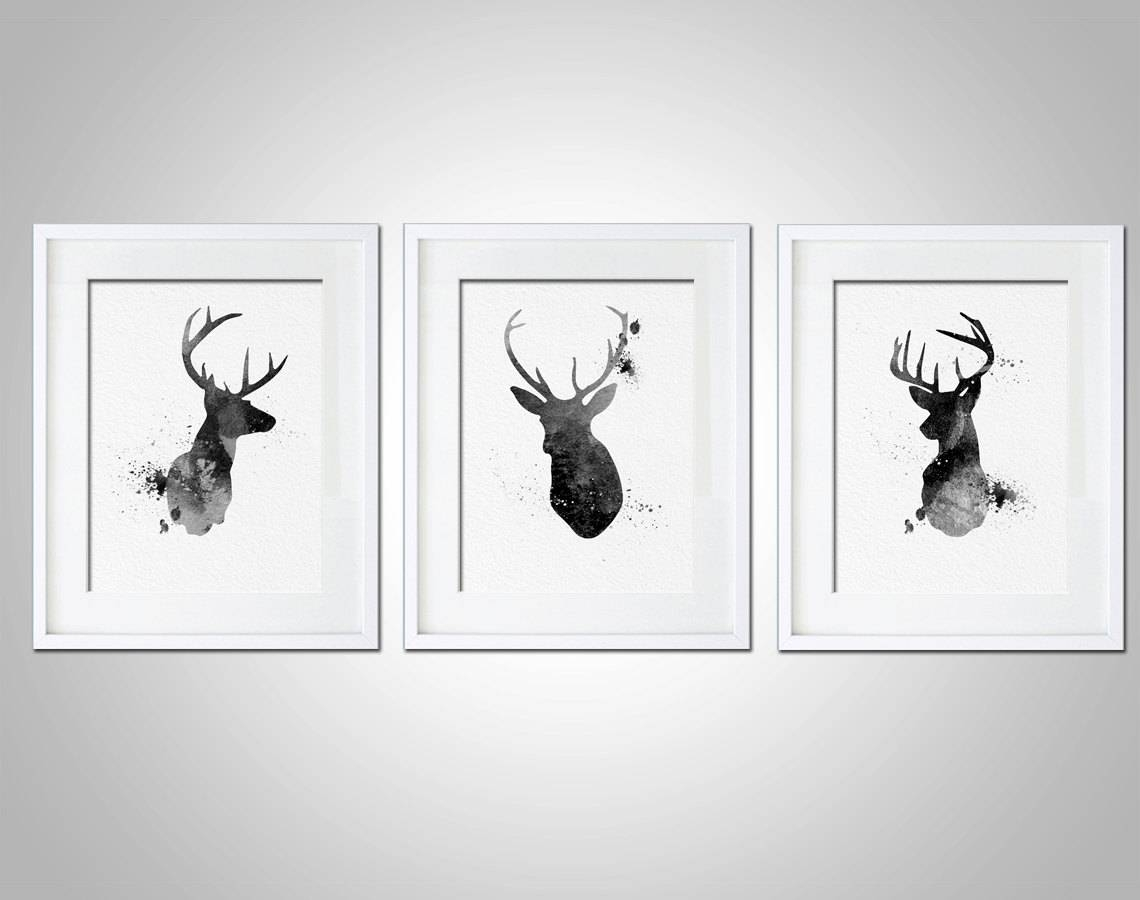 Featured Photo of Wall Art Print Sets