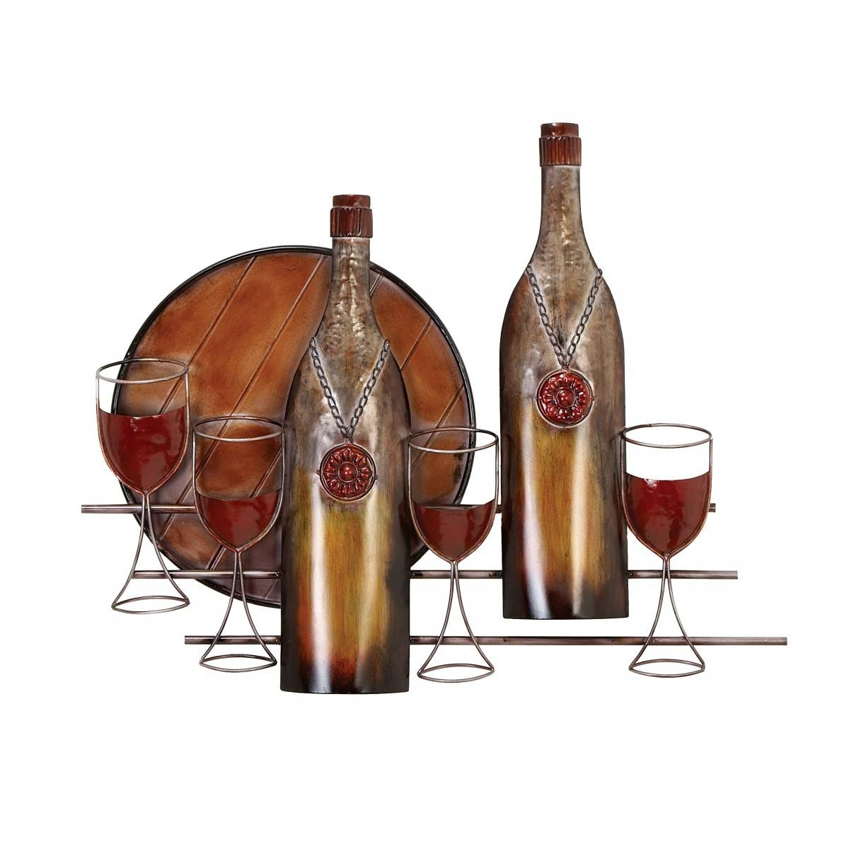 Wine Themed Wall Art In Most Popular Wine Theme Wall Art (View 17 of 20)