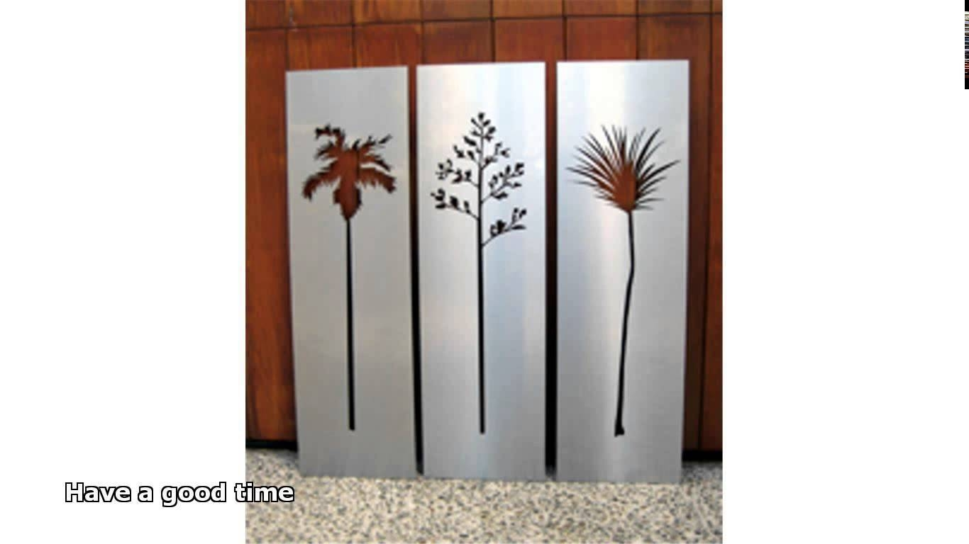 Winsome Stainless Steel Wall Art Australia Stainless Steel Wall Within 2017 Stainless Steel Outdoor Wall Art (View 14 of 20)