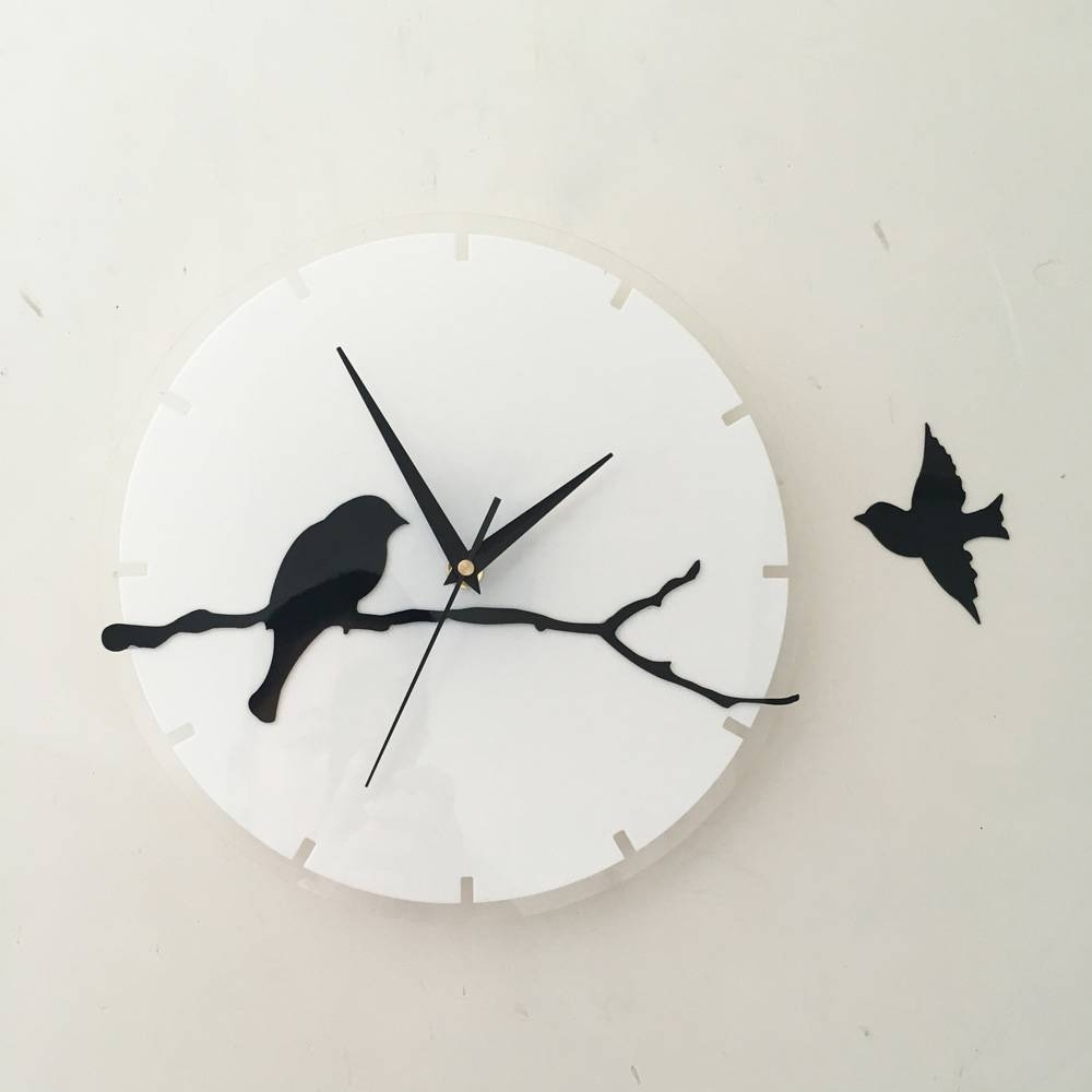 Wondrous Diy Flying Bird Wall Art Diy Tumblr Wall Art White Flying Pertaining To Most Recently Released White Birds 3D Wall Art (View 20 of 20)