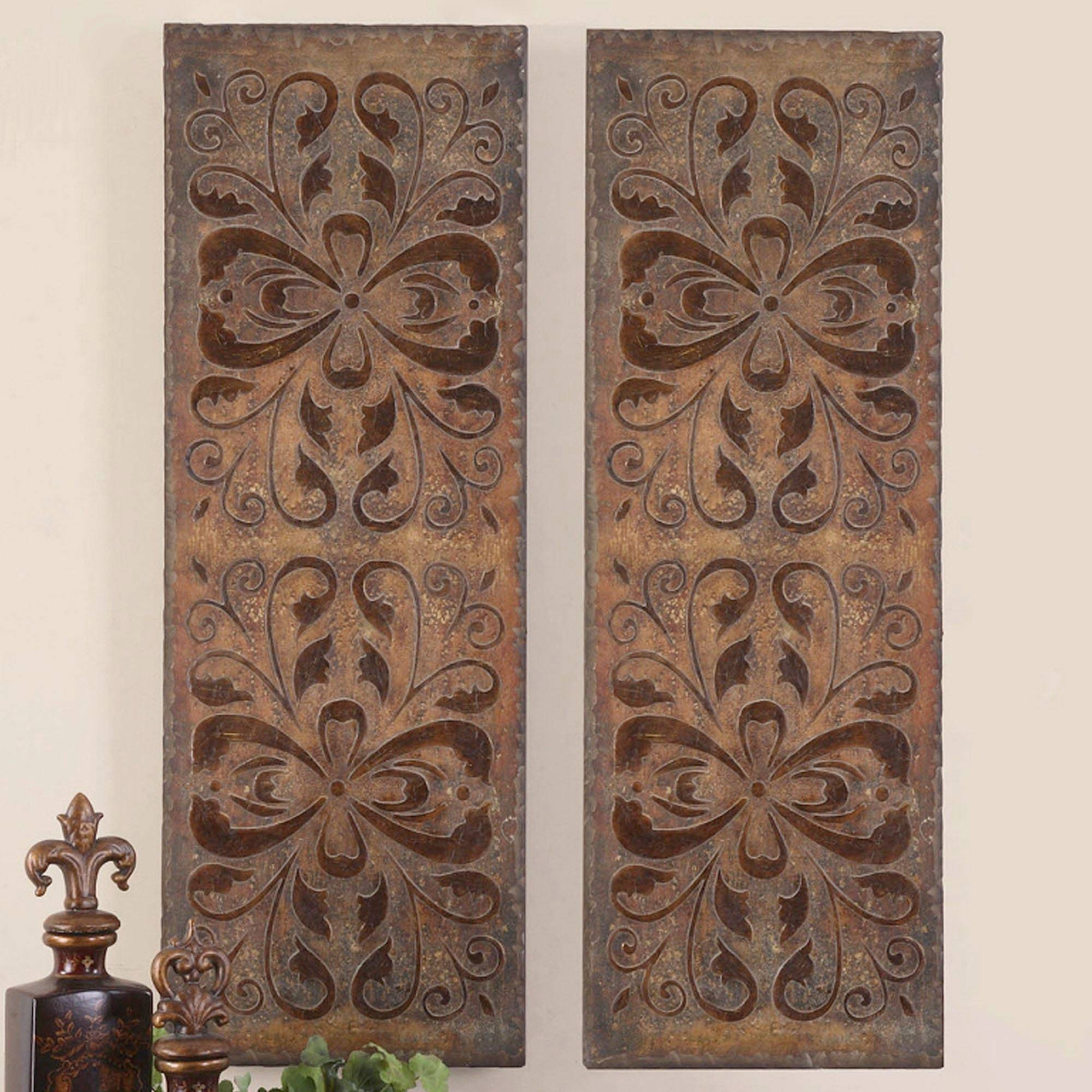 Wooden Wall Art Panels Intended For Recent Wooden Wall Art Panels (View 20 of 20)