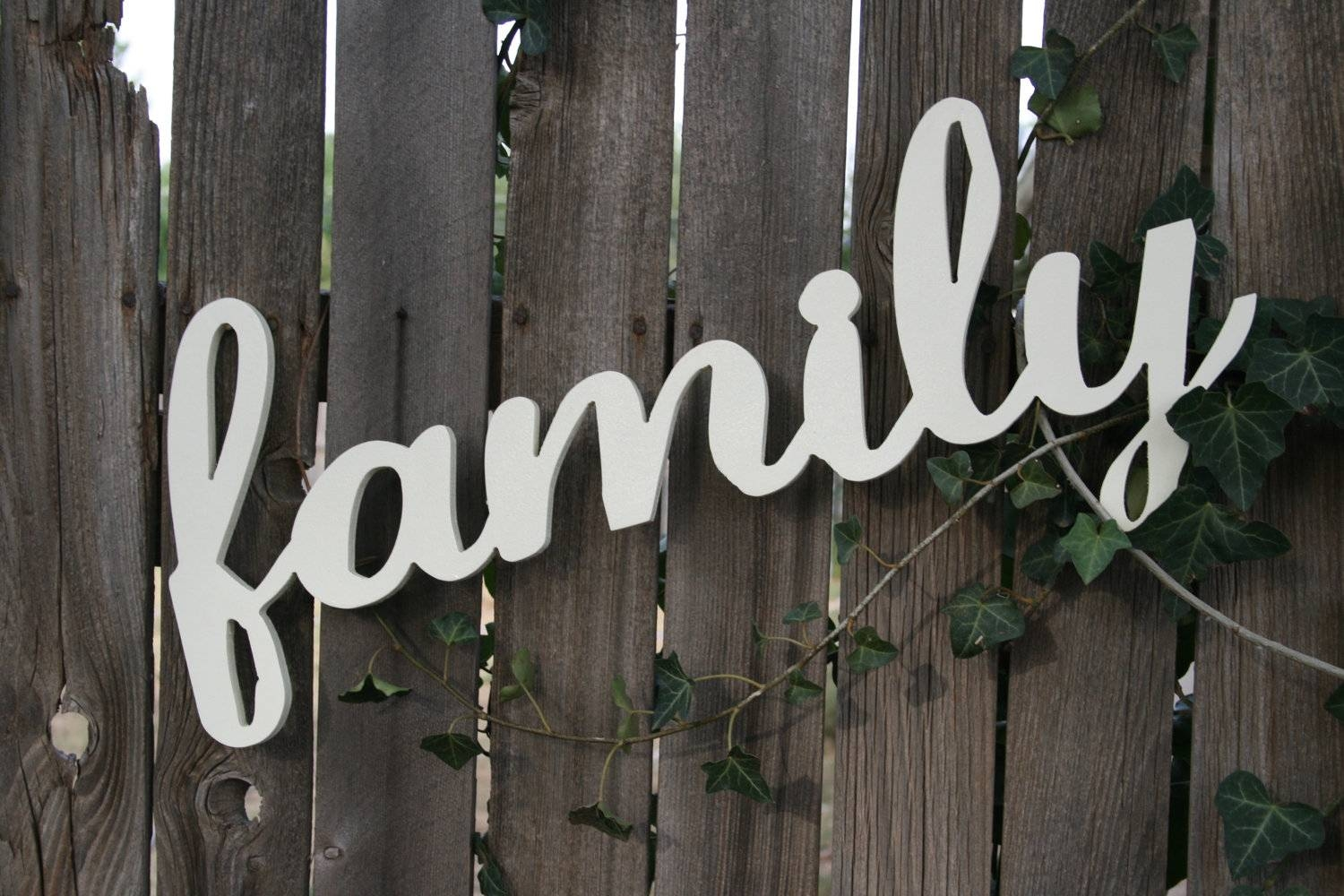 Word Wall Art Wood | Wallartideas With Regard To 2017 Wooden Word Wall Art (View 10 of 30)