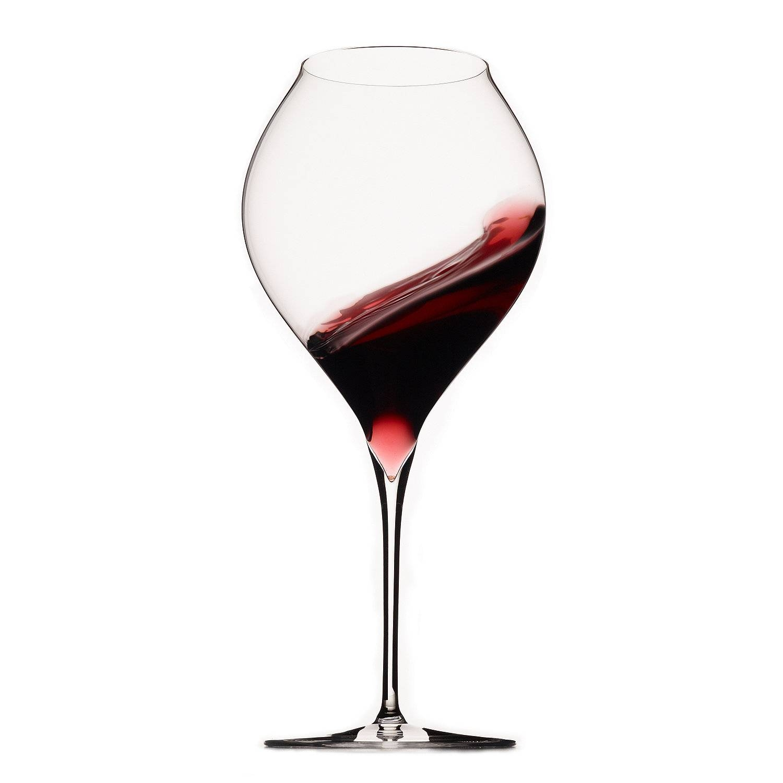 Zafferano Ultralight Universal Wine Glasses (Set Of 2) – Wine In Newest Martini Glass Wall Art (Gallery 28 of 30)