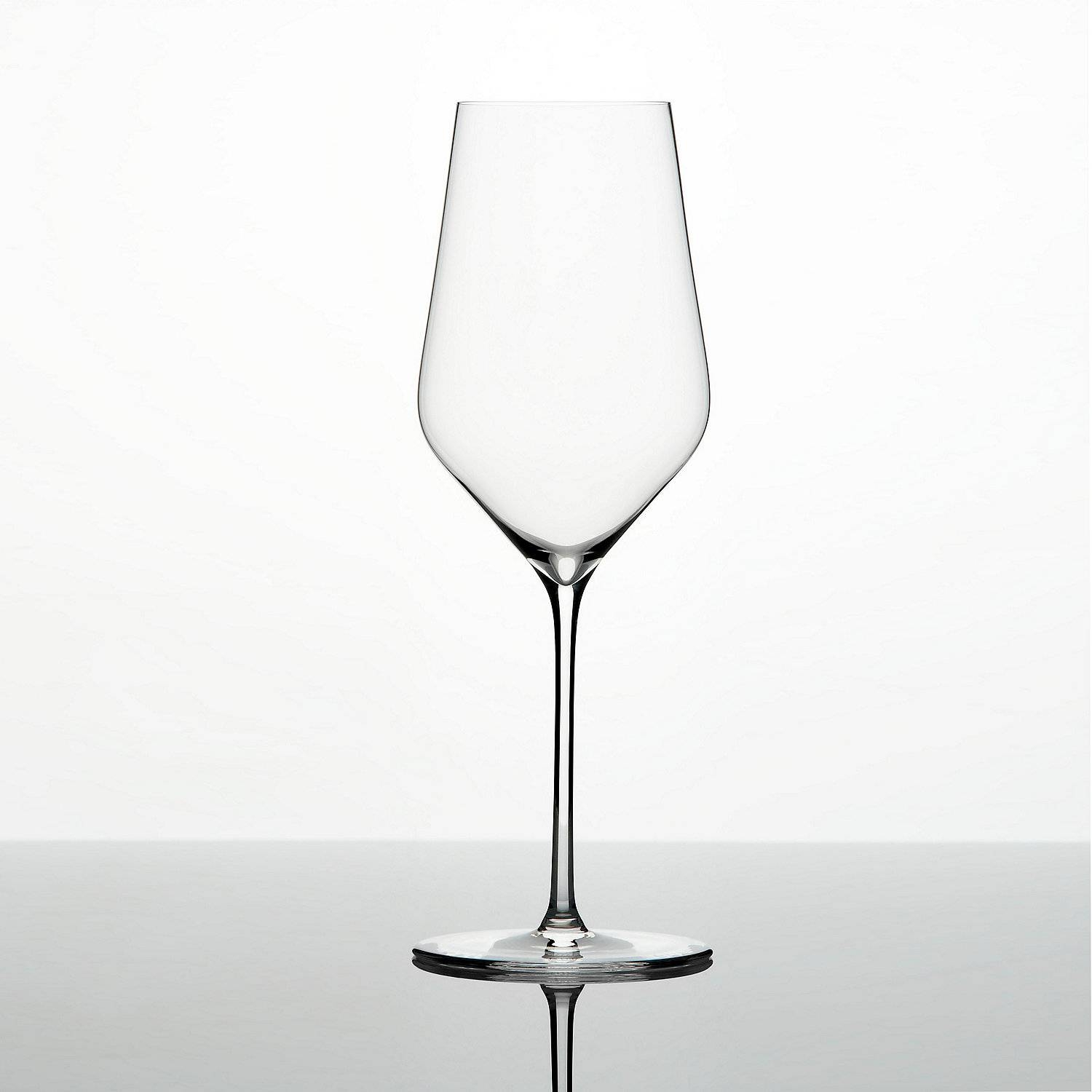 Zalto Denk'art White Wine Glass – Wine Enthusiast With Latest Martini Glass Wall Art (View 30 of 30)
