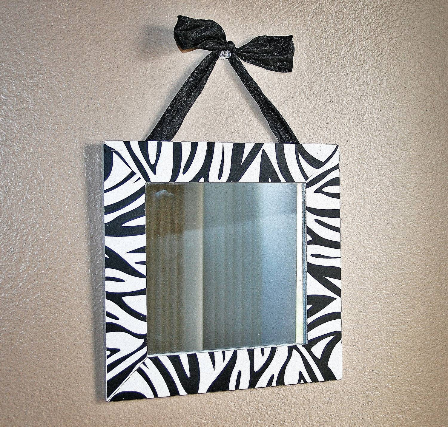 Zebra Print Wall Simply Simple Zebra Wall Decor U2013 Home Decor Ideas Within  Current Zebra Wall