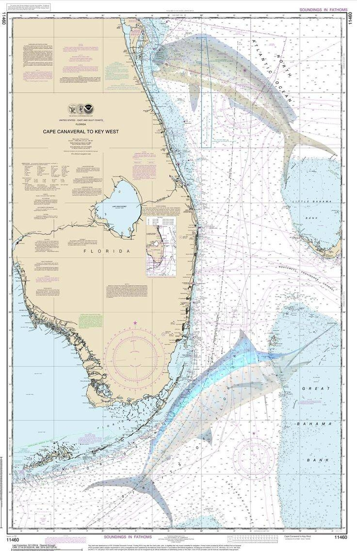 221 Best Map It Images On Pinterest | Cartography, Cards And Abstract Within Latest Nautical Map Wall Art (View 1 of 20)