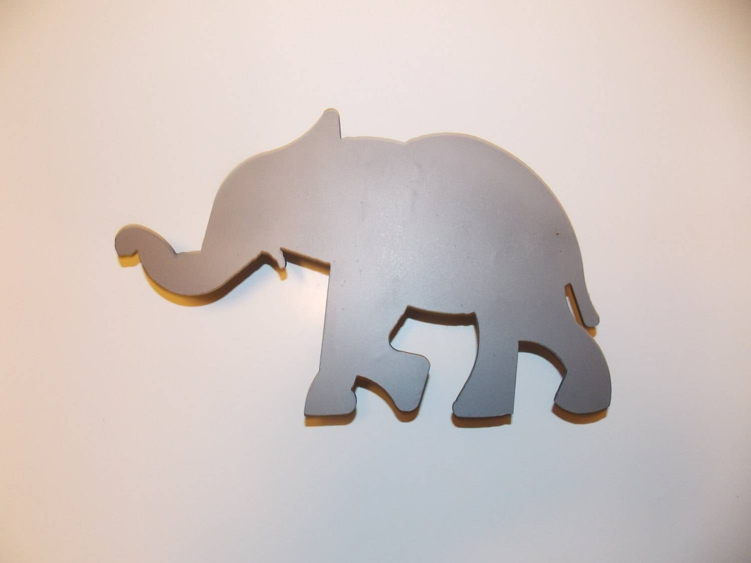 28 [ Elephant Metal Wall Art ] Kirklands Charging Elephant – Super With Most Popular Elephant Metal Wall Art (Gallery 20 of 20)
