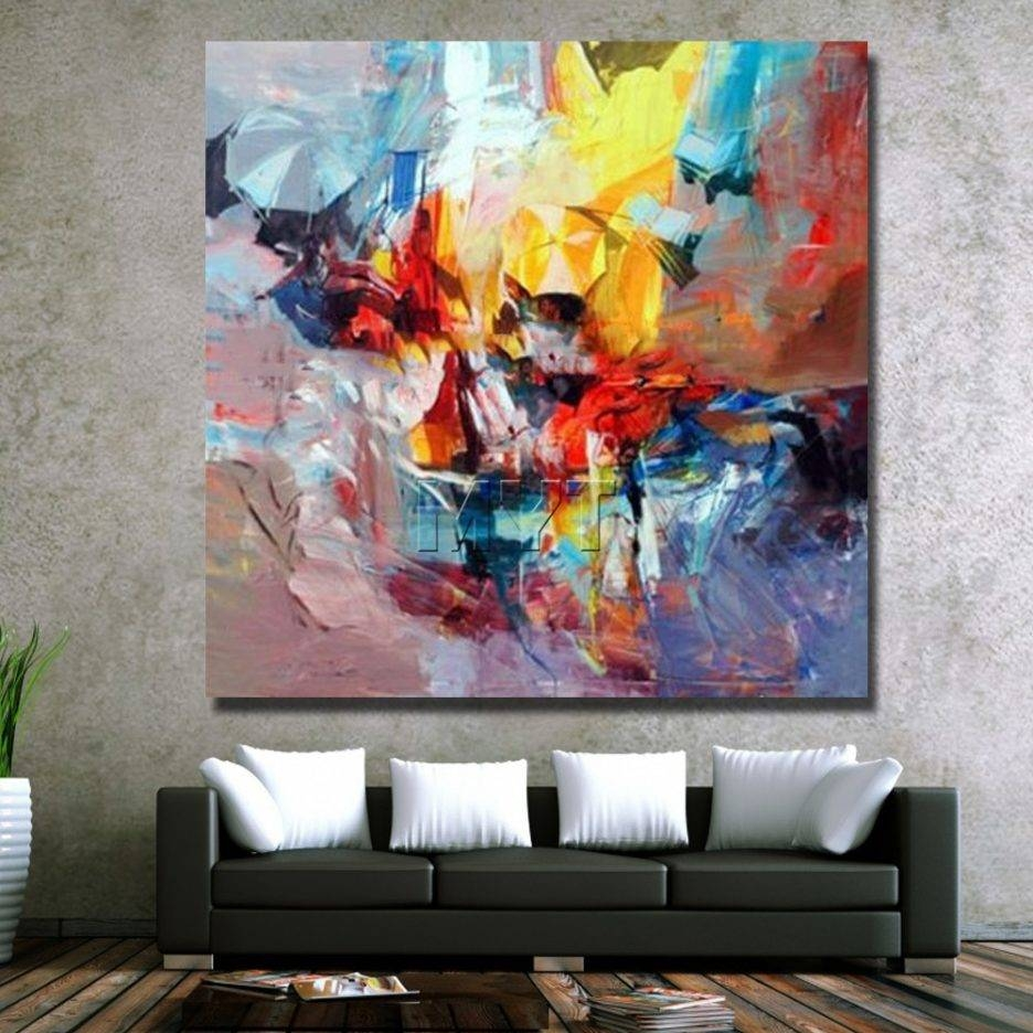 2018 Latest Cheap Abstract Metal Wall Art