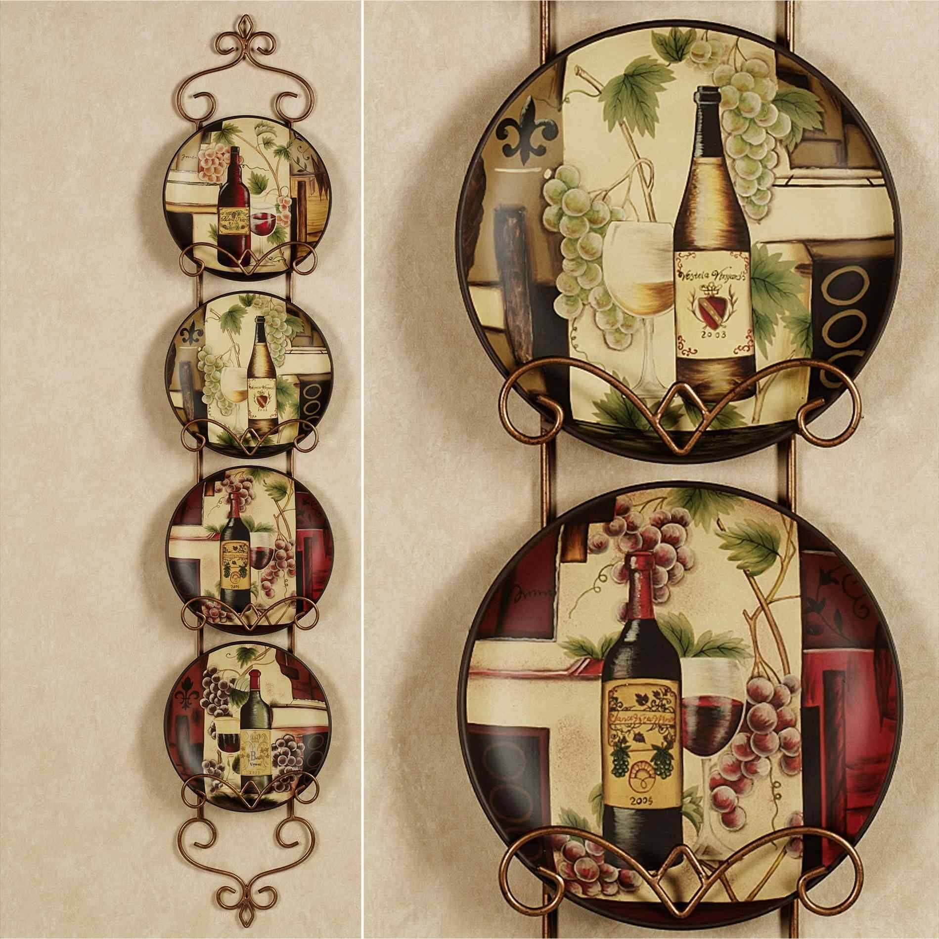 Art For Kitchen Dzqxhcom Metal Pineapple Lady Chef Kitchen Italian Throughout Most Popular Pineapple Metal Wall Art (View 20 of 20)