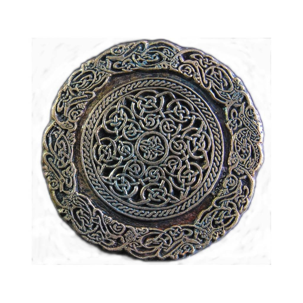 Awesome Round Metal Wall Art Sculpture Contemporary~ Popular Home With Most Recently Released Round Metal Wall Art (View 11 of 20)