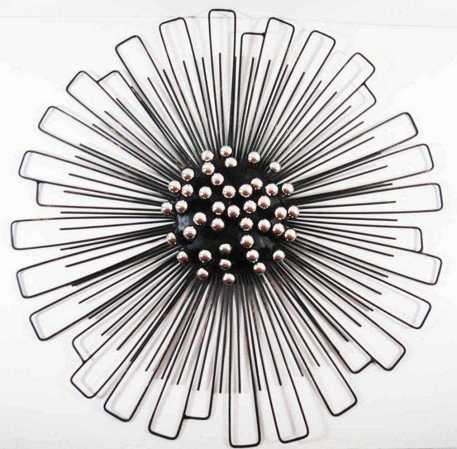 Awesome Steel Circles Metal Wall Art Fancy Swirl Metal Wall Metal Regarding Newest Circles Metal Wall Art (View 6 of 20)