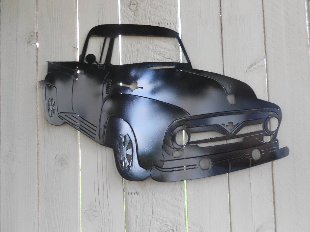 Beautiful Car Wall Art New Arrival Promotion Painting Vintage Within 2017 Car Metal Wall Art (View 4 of 20)