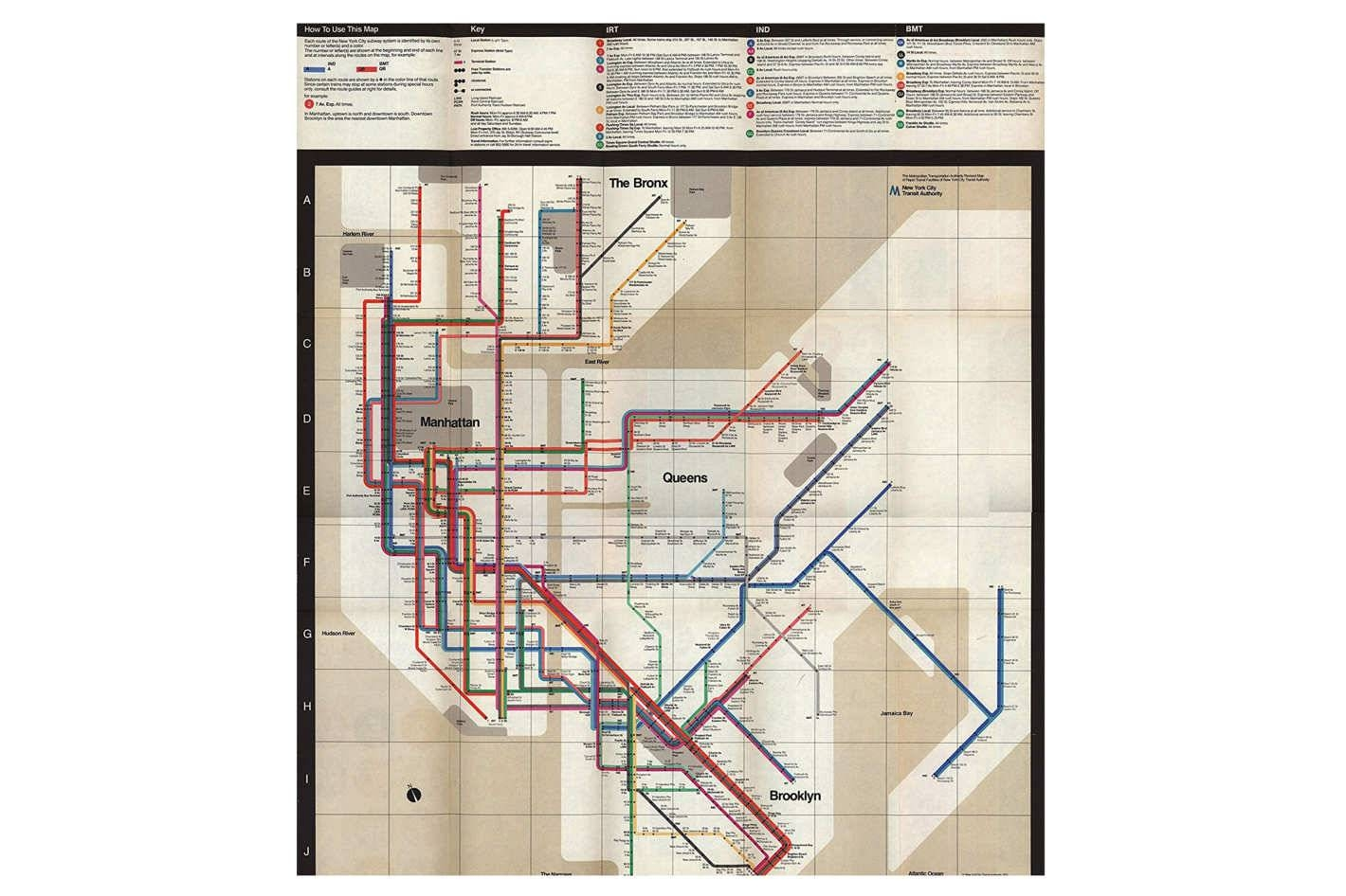 Best Art Prints On Amazon Right Now Intended For 2018 Manhattan Map Wall Art (View 6 of 20)