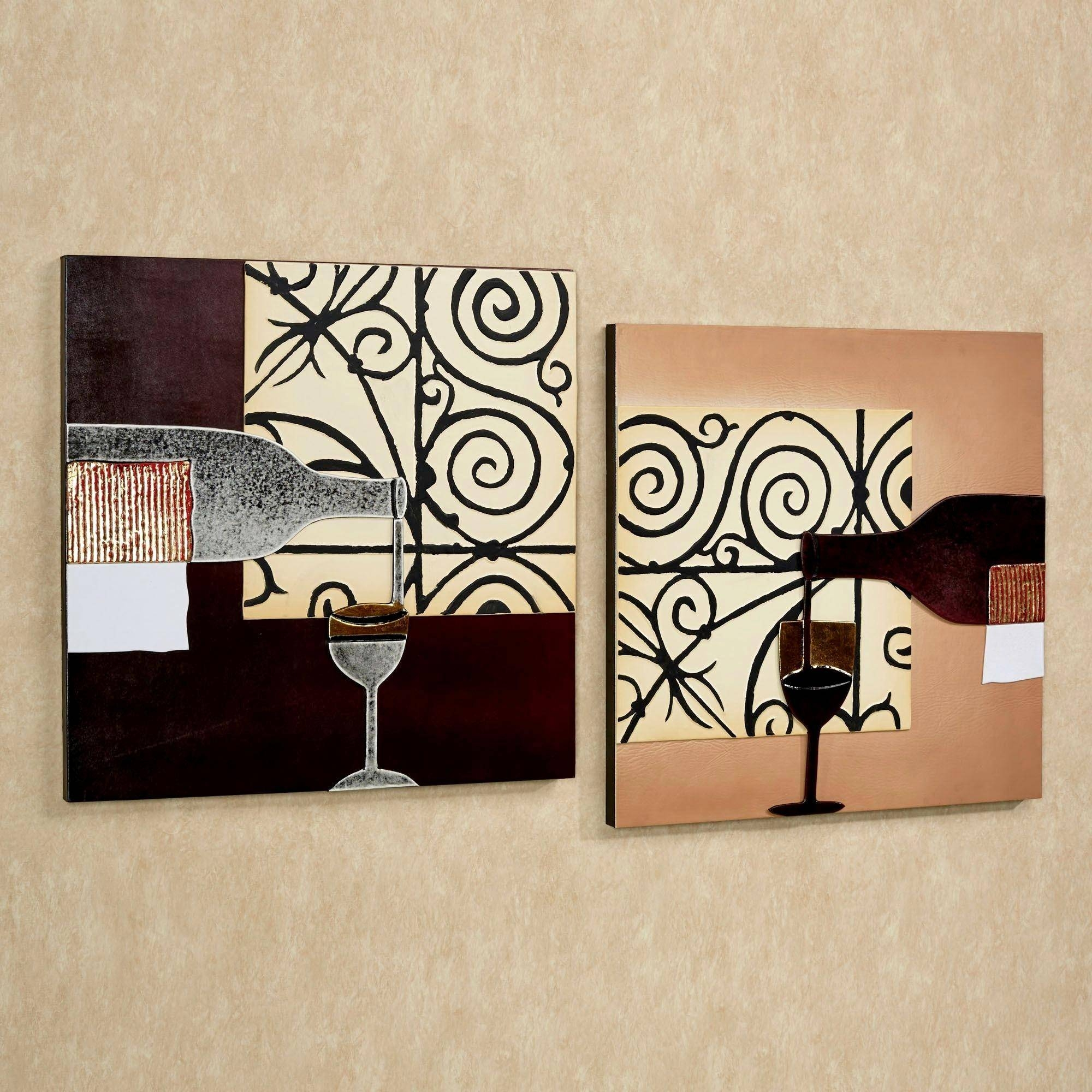 Best Of The Best Of Kitchen Metal Wall Art Decor Ideas – Ping Home For 2018 Kitchen Metal Wall Art (View 4 of 20)