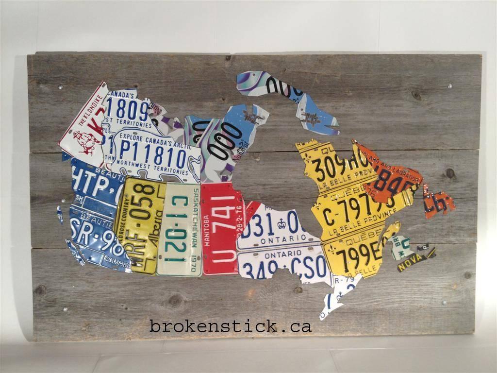 Brokenstick (View 4 of 20)