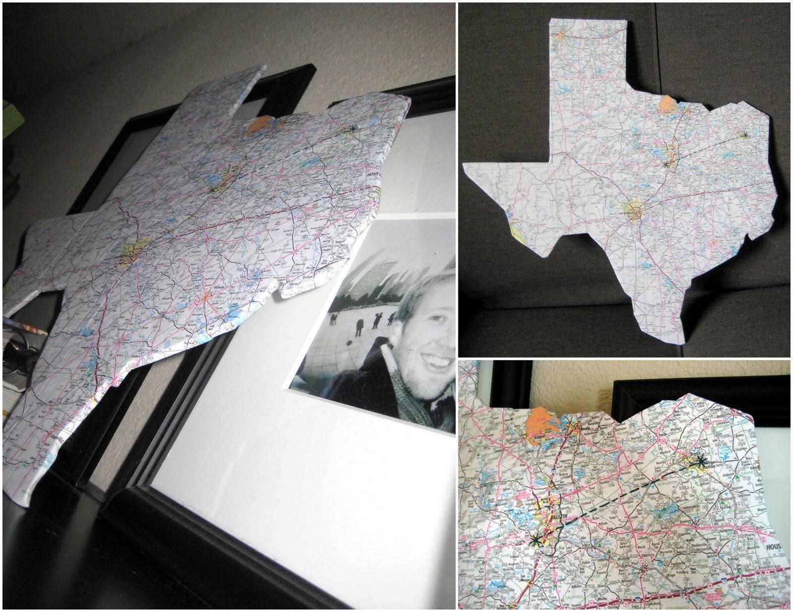 C.r.a.f.t. #91: Tx State Map Love – C.r.a.f.t (View 12 of 20)