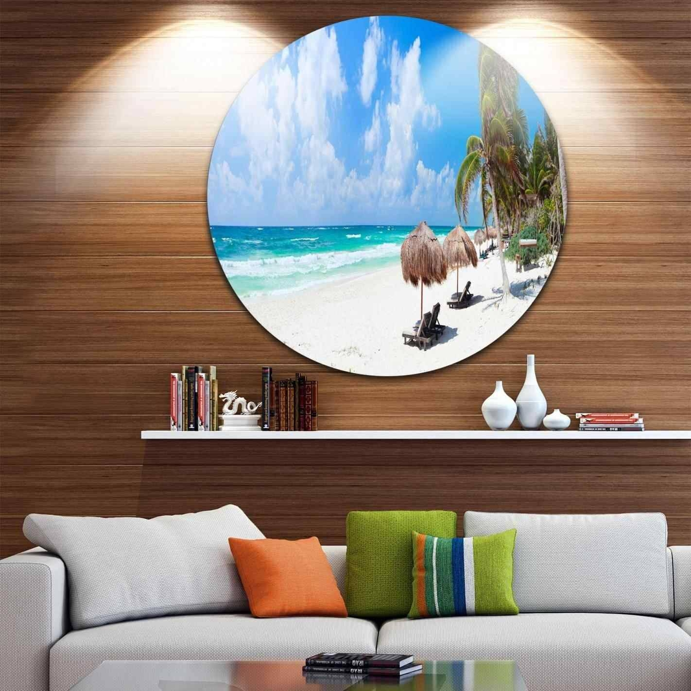 Caribbean Metal Wall Art | Home Interior Decor With Regard To 2018 Caribbean Metal Wall Art (View 5 of 20)