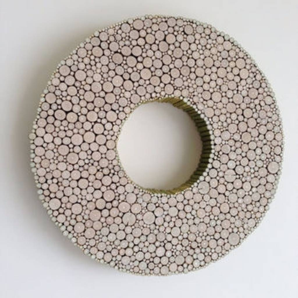 Cool Circular Wall Decor 76 Round Metal Vases Wall Decor Pertaining To Best And Newest Circular Metal Wall Art (View 4 of 20)