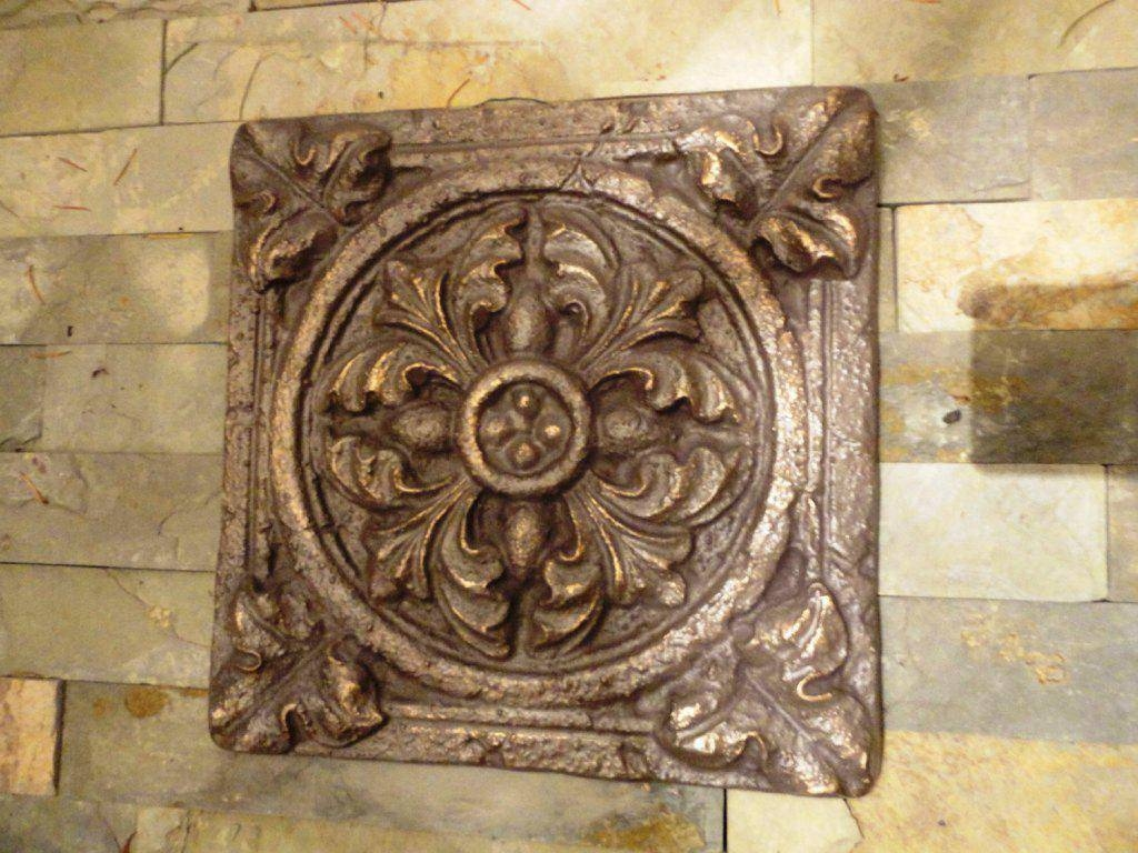 Create Beautiful Tuscan Metal Wall Art – Awesome House Intended For Most Recently Released Tuscan Metal Wall Art (View 6 of 20)