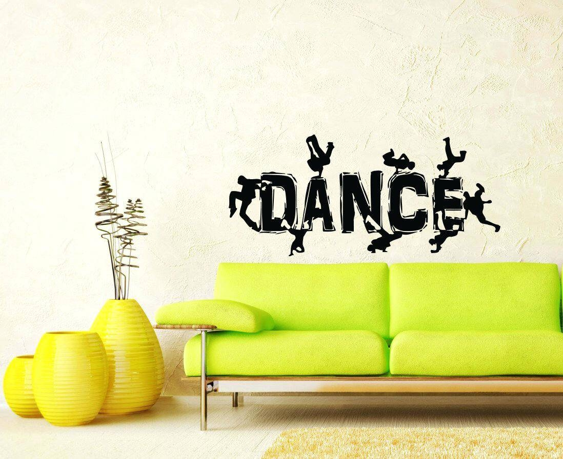 Dancer Silhouette Wall Decals Wall Ideas Floral Silhouette Metal With Current Metal Wall Art Dancers (View 9 of 20)