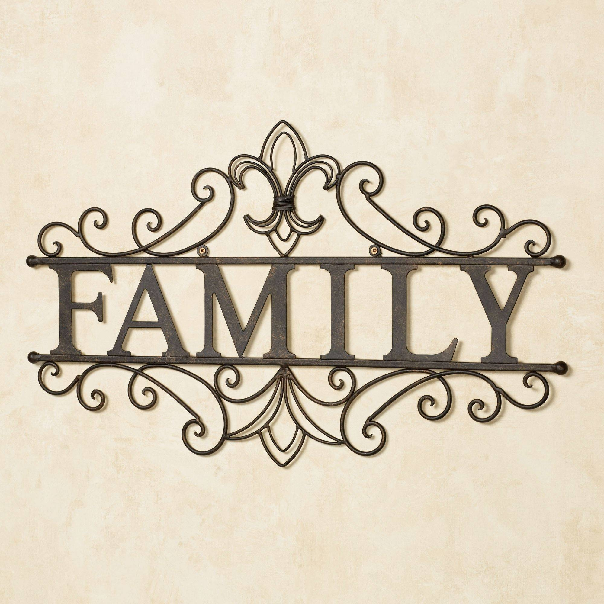 Debonair Beyond Img Family Tree Wall Art Bed Bath In Tree Family With Regard To Best And Newest Family Metal Wall Art (Gallery 3 of 20)