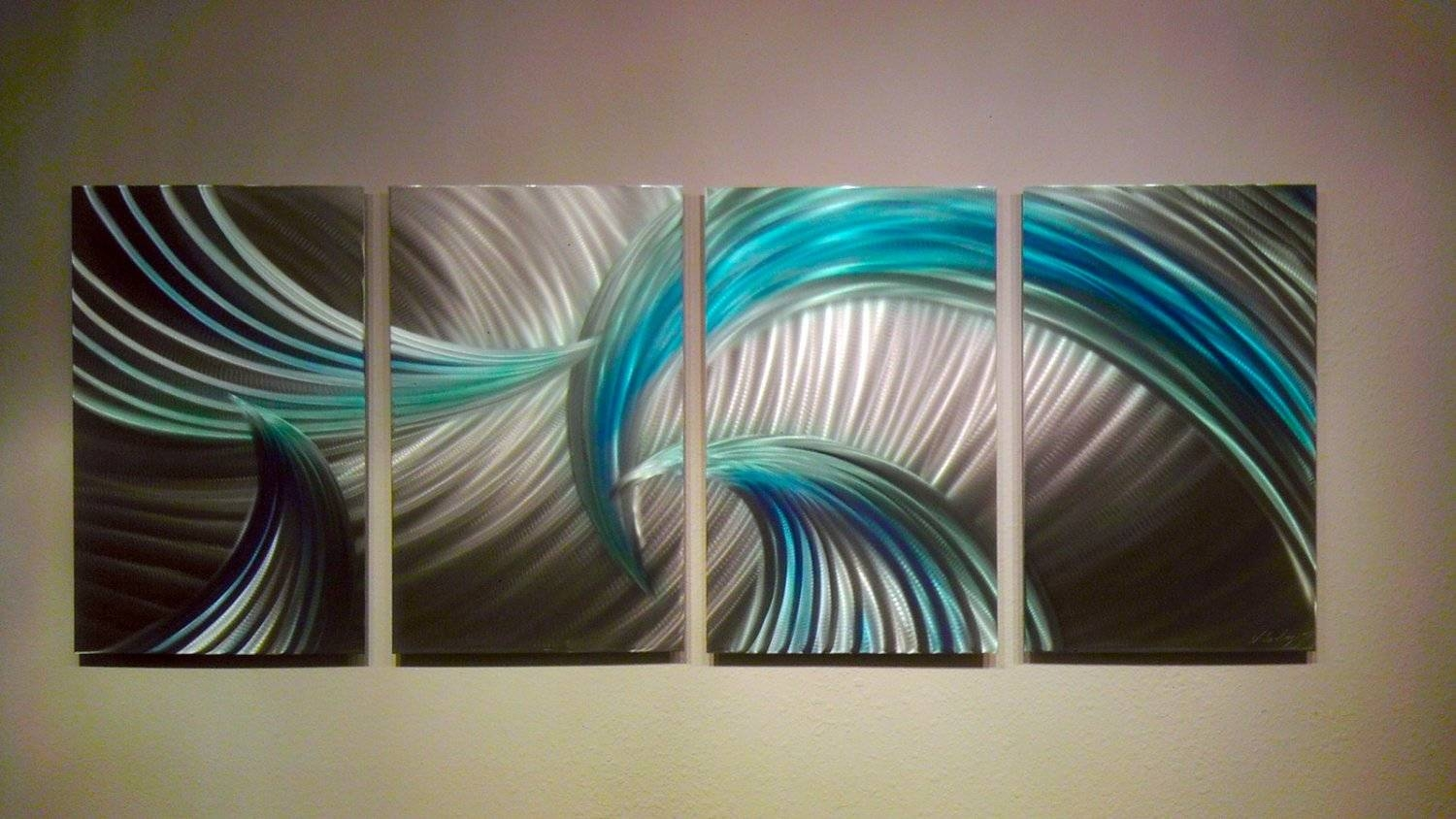 Download Innovative Wall Art | Widaus Home Design Within Current Handmade Metal Wall Art (View 5 of 20)