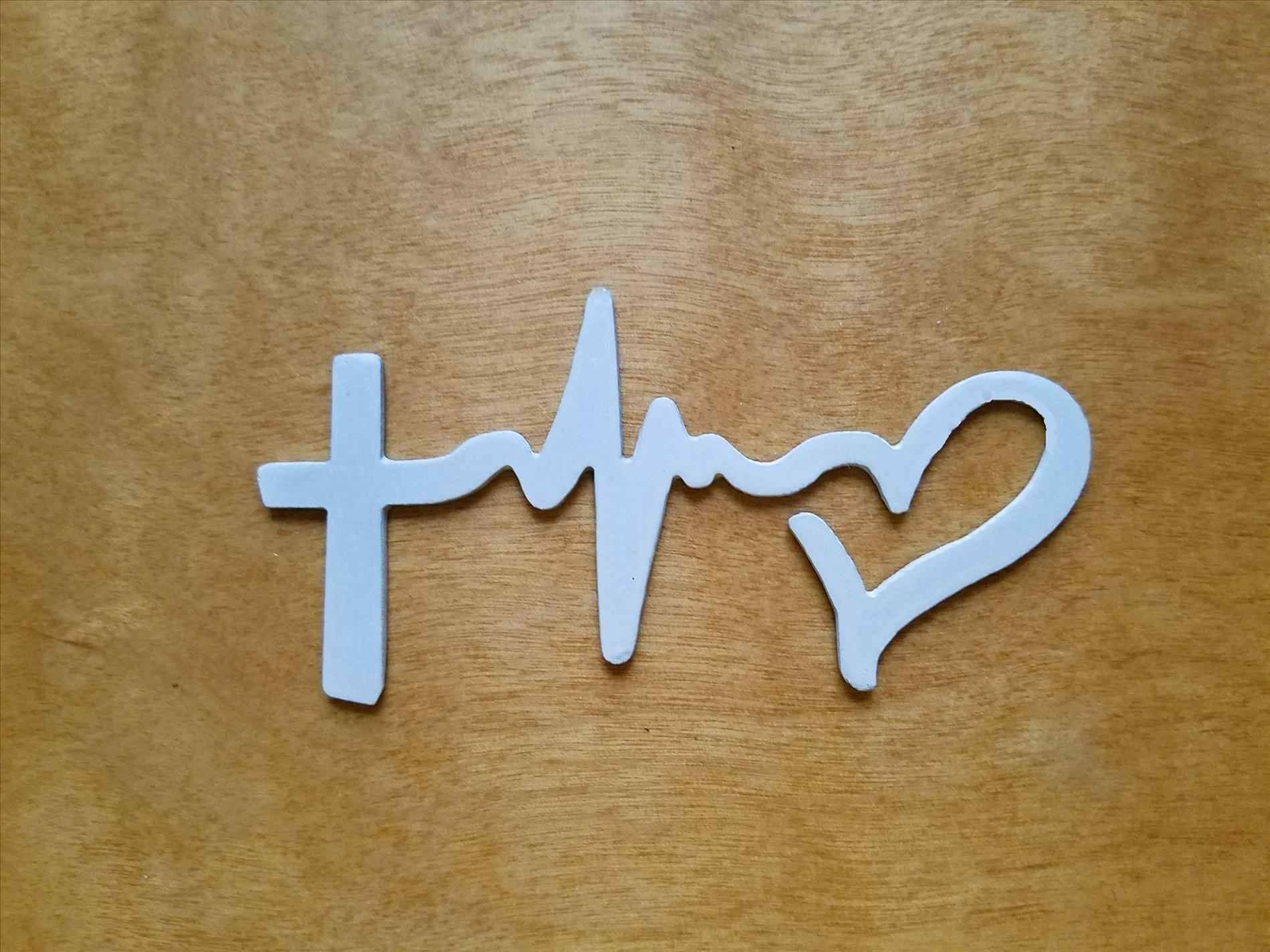 Faith Hope Love Metal Wall Art | Home Interior Decor For Most Current Faith Hope Love Metal Wall Art (View 4 of 20)
