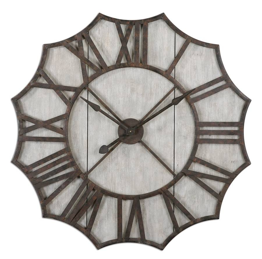 Home Design : Rustic Wood And Metal Wall Art Mediterranean Within Latest Mediterranean Metal Wall Art (View 11 of 20)