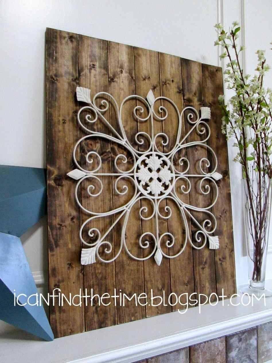 Ideas Bedroom Master Framed Wood Decor Bedroom Wood Framed Metal Intended For 2018 Wood Framed Metal Wall Art (View 6 of 20)