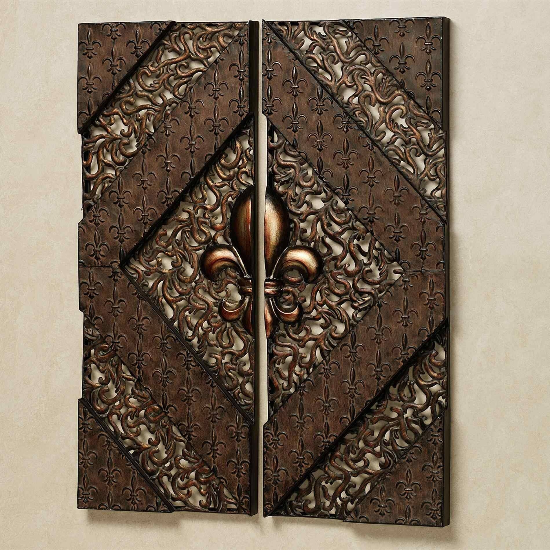 Images Music Wood Texture Wall Rust Color Material Urban Faux Within Most Current Faux Metal Wall Art (Gallery 11 of 20)