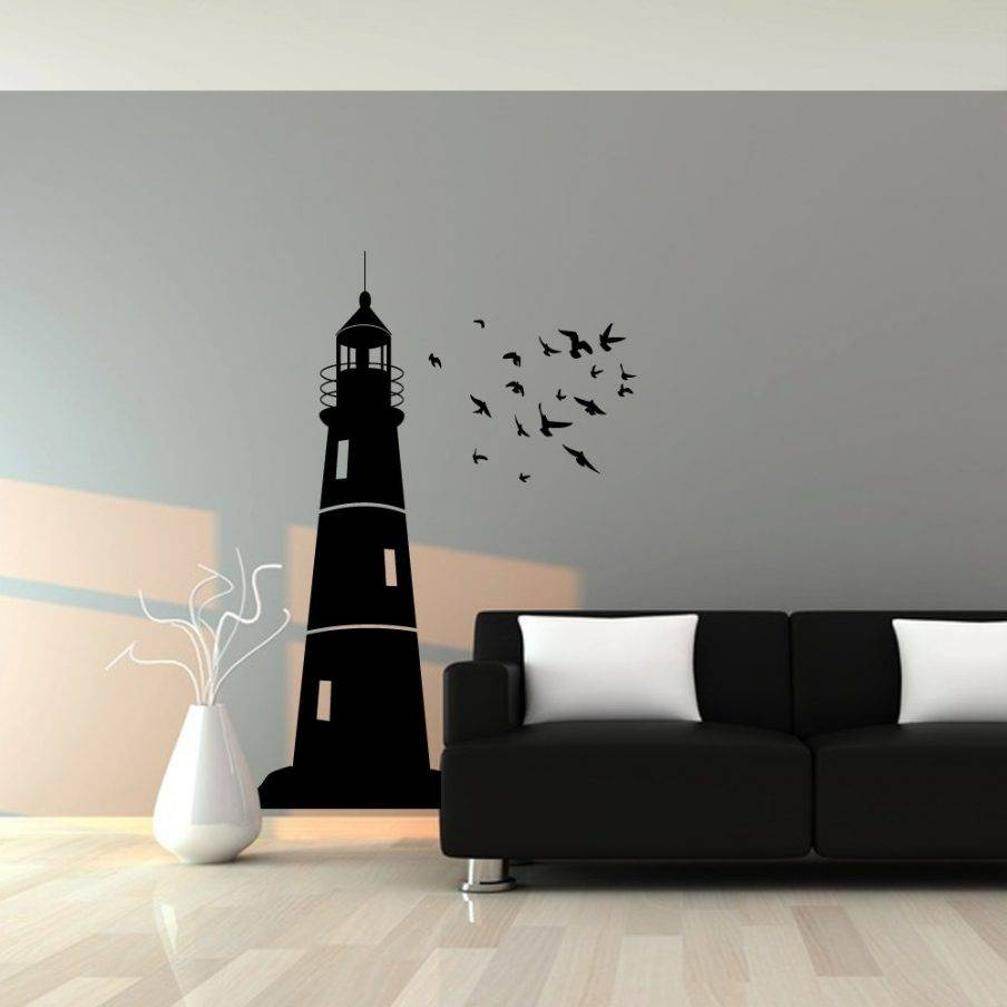 Impressive Lighthouse Metal Wall Art Lighthouse Wall Art Metal With 2018 Lighthouse Metal Wall Art (View 11 of 20)