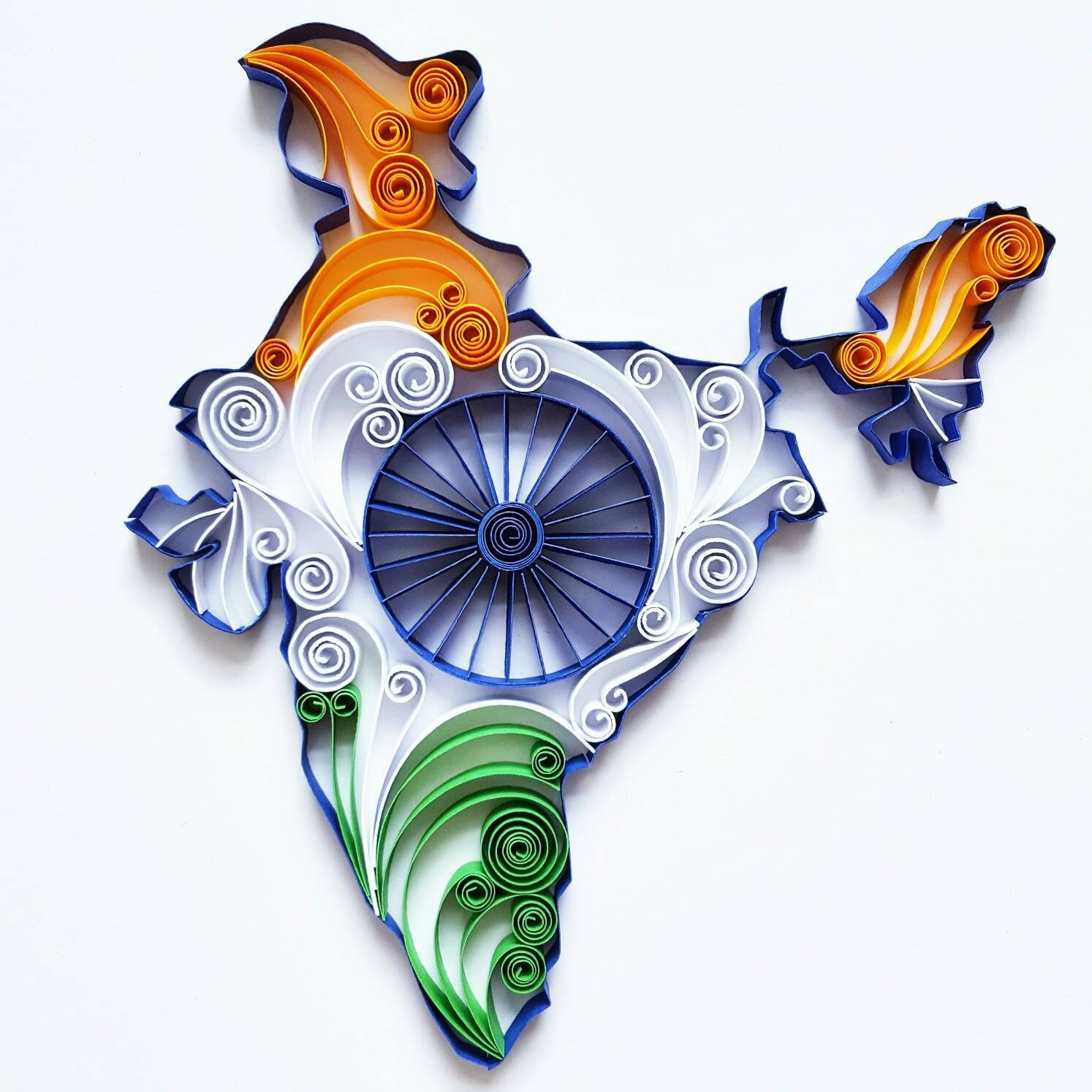 India Map Map Of India India Map Wall Art Map Of India With Most Up To Date Custom Map Wall Art (View 16 of 20)