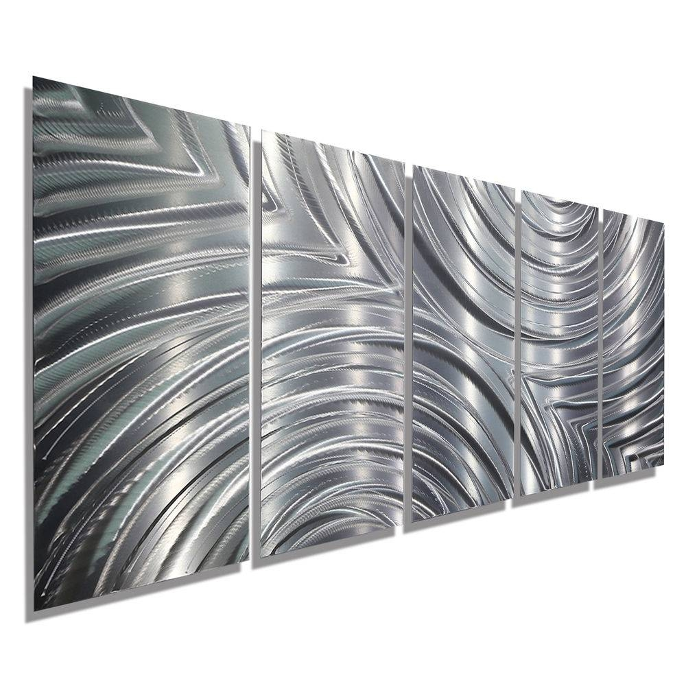 Interior : Metal Wall Art Interiors Pertaining To Best And Newest Sheet Metal Wall Art (View 7 of 20)