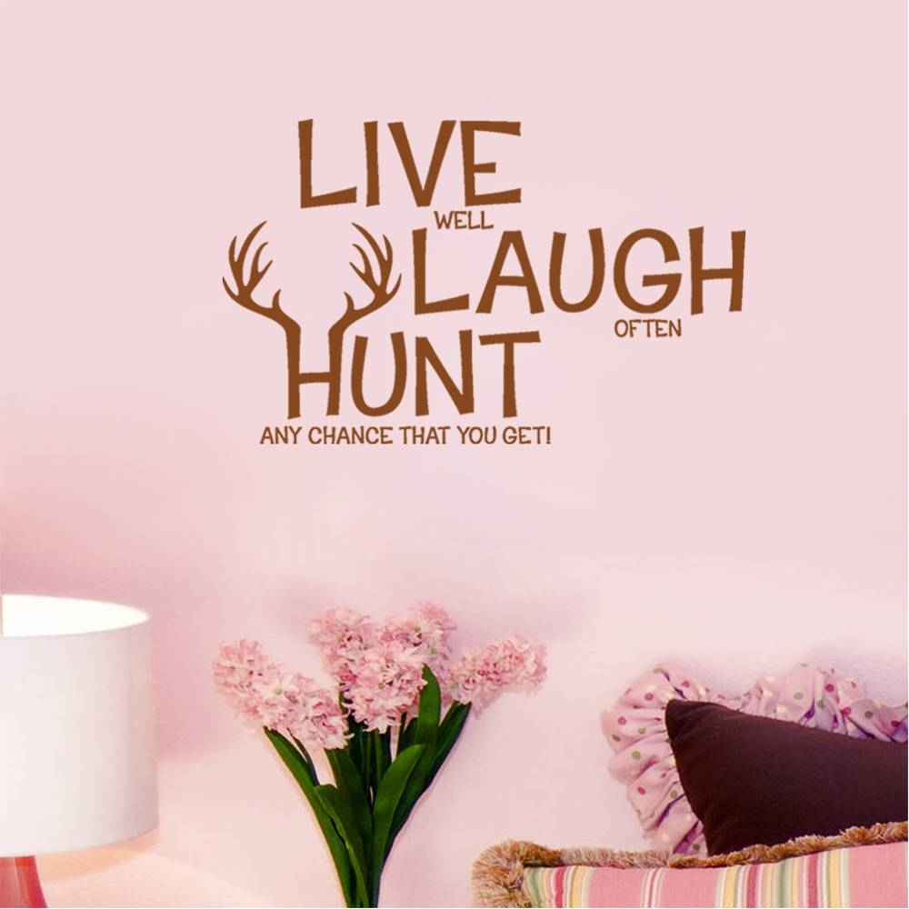 Live Well Laugh Often Love Much Wall Decor Live Laugh Love Metal Pertaining To Best And Newest Live Laugh Love Metal Wall Art (View 8 of 20)