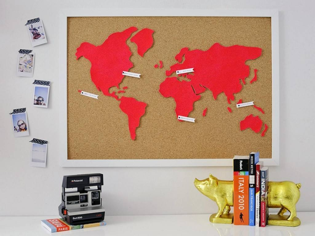 Living Room : Wonderful Wood Map Wall Art World Map Wall Art Etsy Inside Most Up To Date Boston Map Wall Art (View 18 of 20)