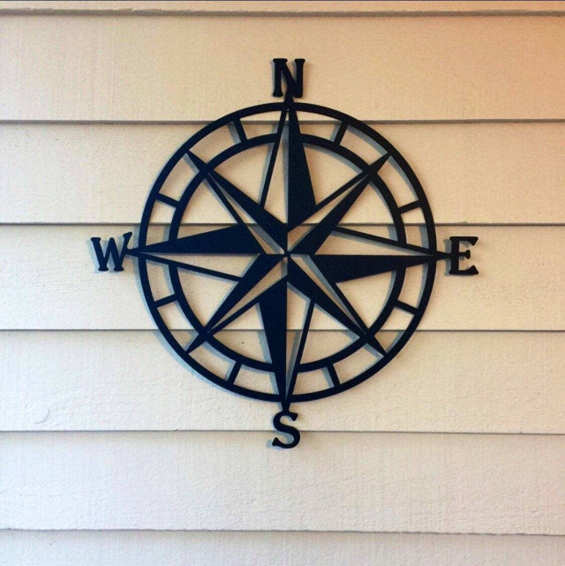 Metal Wall Art Decor | Roselawnlutheran Intended For Most Recently Released Nautical Metal Wall Art (View 8 of 20)